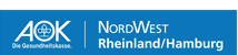 AOK Rheinland/Hamburg und AOK NordWest