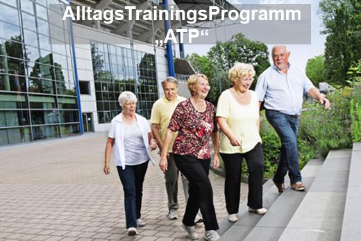AlltagsTrainingsProgramm ATP